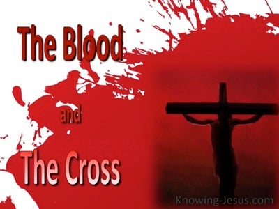 The Blood and the Cross (devotional)11-23 (white)