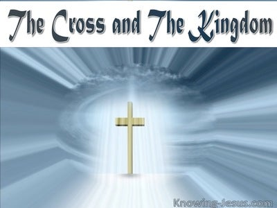 The Cross and the Kingdom (devotional)10-24 (white)