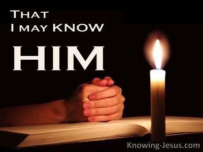 Philippians 3:9 A Privileged Intimacy (devotional)02-01 (white)
