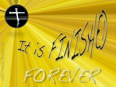 Luke 12:50 Forever Accepted (gold)