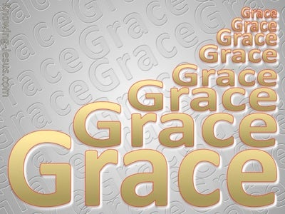 Grace Upon Grace (devotional)