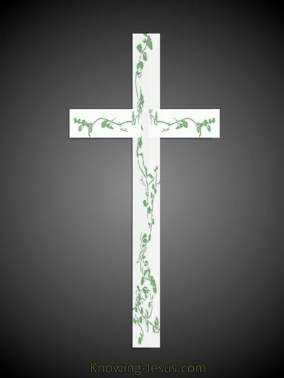 CROSS Vines (green)