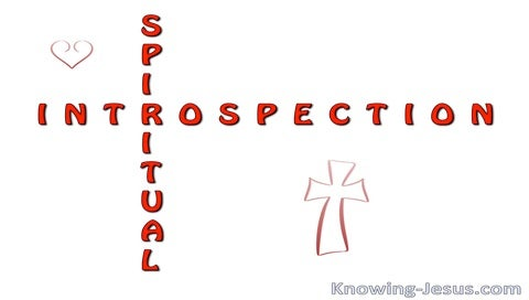 Spiritual Introspection (devotional)05-27 (white)