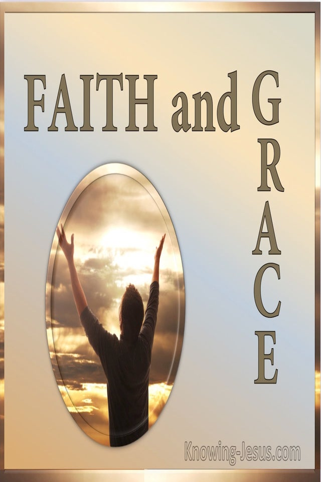 Faith and Grace (devotional)04-18 (gold)