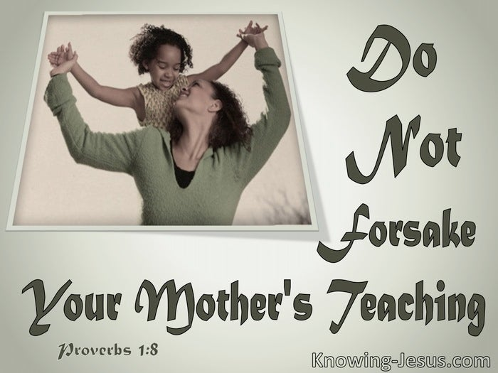 82 Bible Verses About Teaching