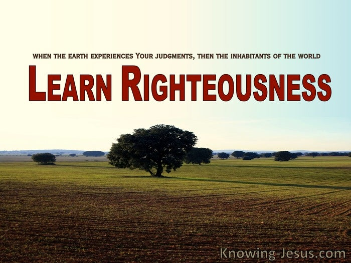21 Bible Verses About Learning