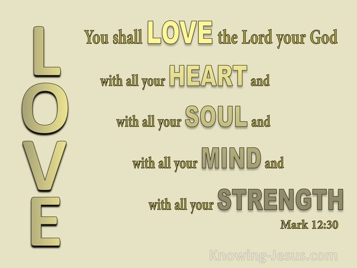 Quotes what bible is love 50 Bible