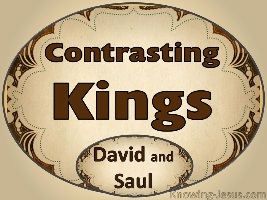 Contrasting Kings (devotional)11-19 (beige)