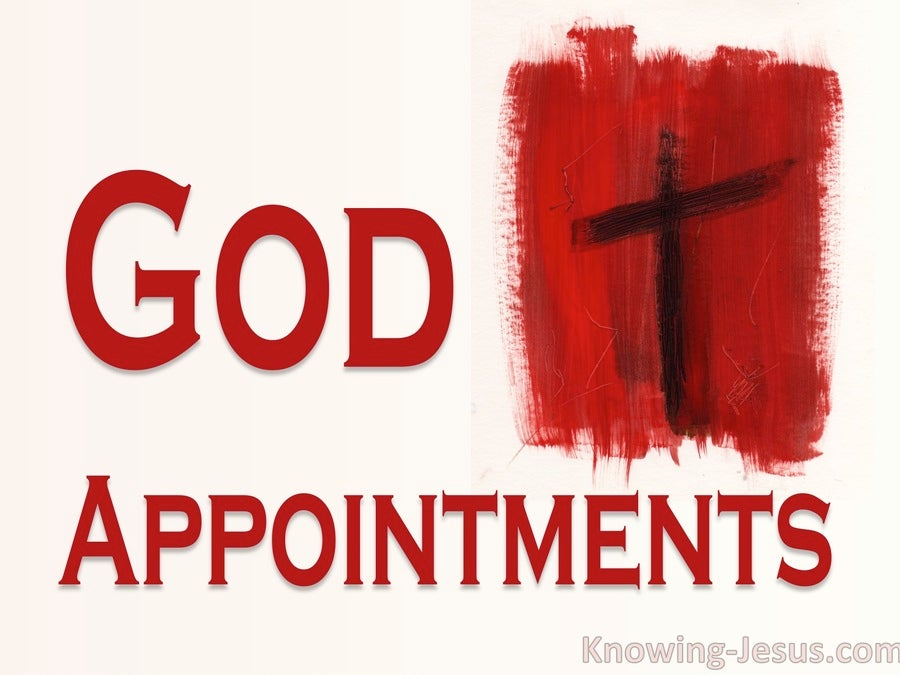 God Appointments (devotional)08-19 (red)