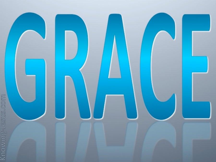 GRACE (aqua)