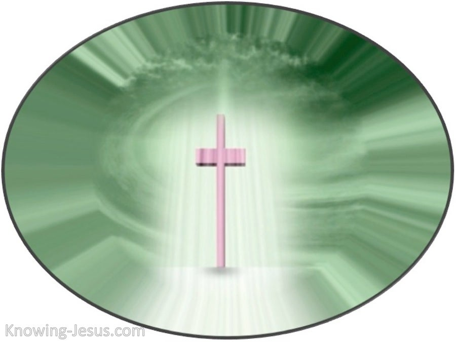 CROSS (green)